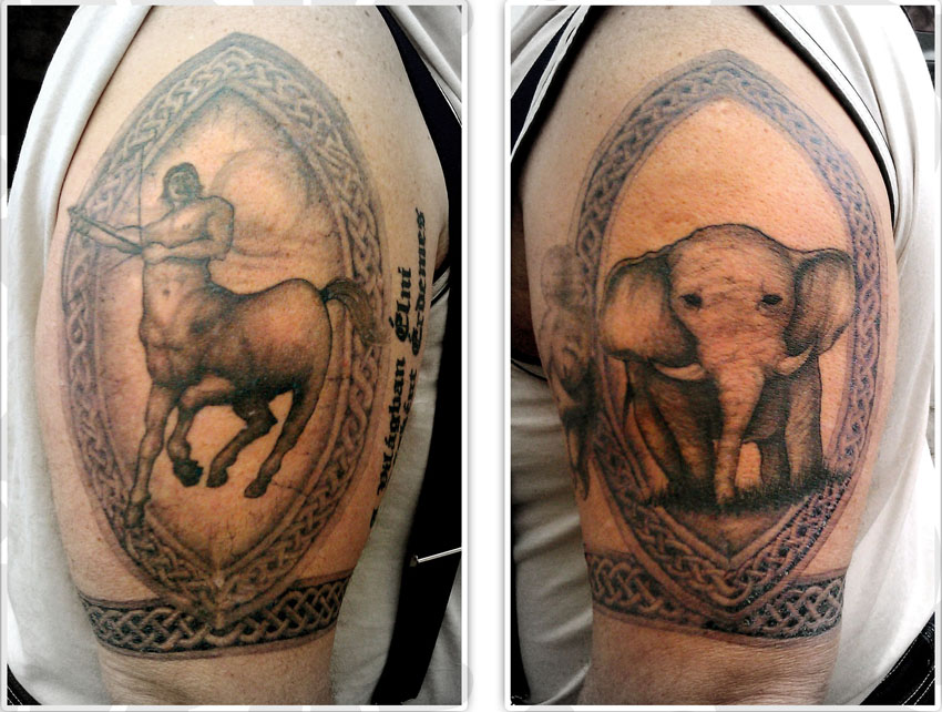 kentaur_elephant_tattoo