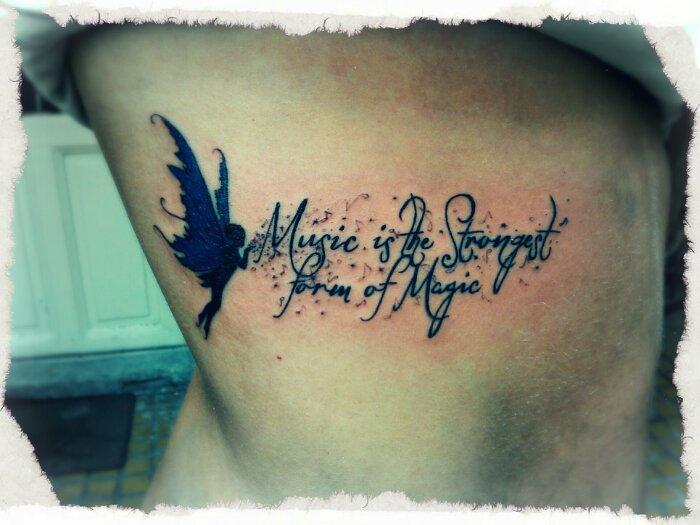 fairy_text_tattoo