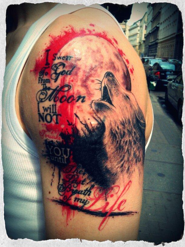 trash_polka_wolf_tattoo