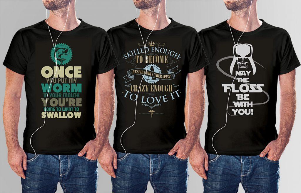custom t-shirt design mockup 01 rusvai roland