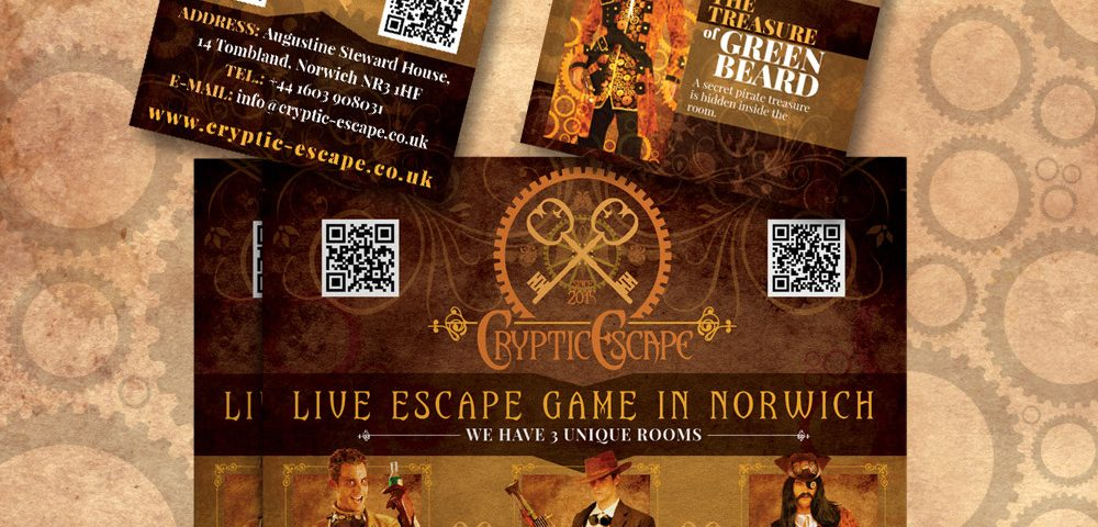 cryptic escape full identity featured