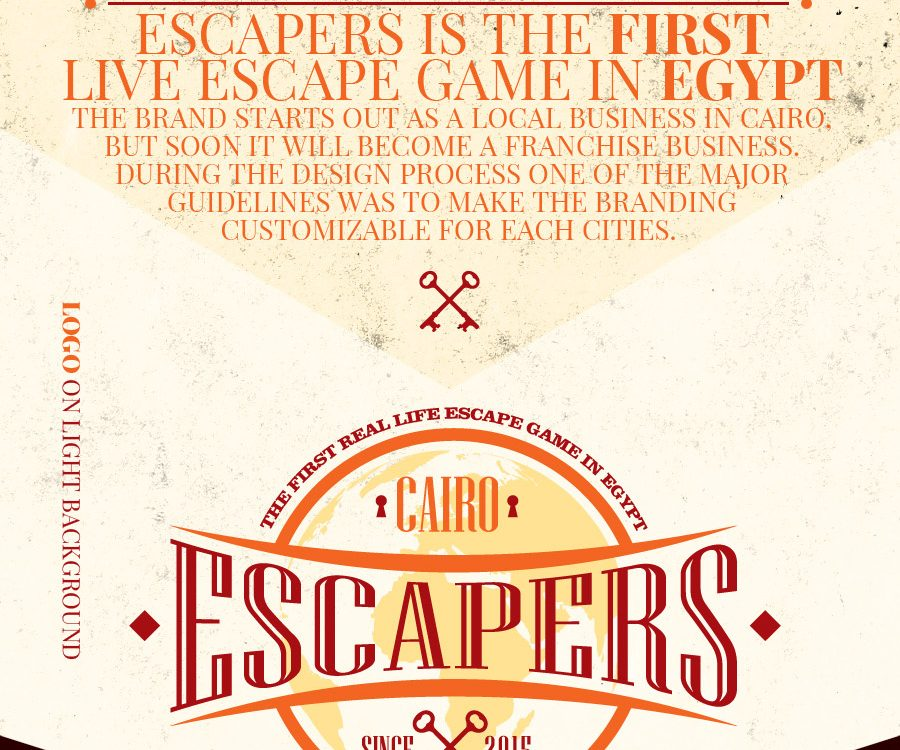 escapers full identity featured