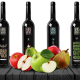 hard drinks drinks that hit hard palinka display fruits 01